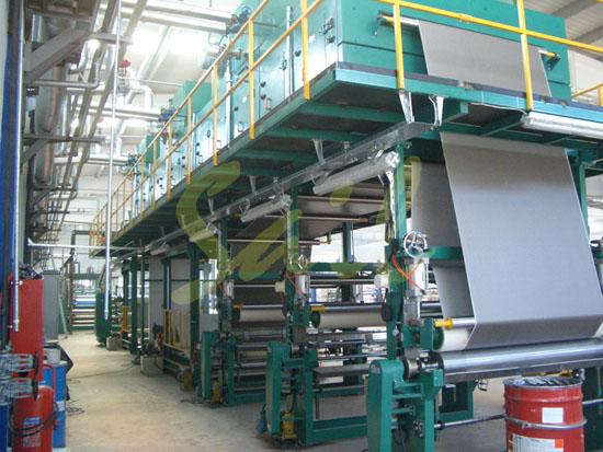 表面印刷机